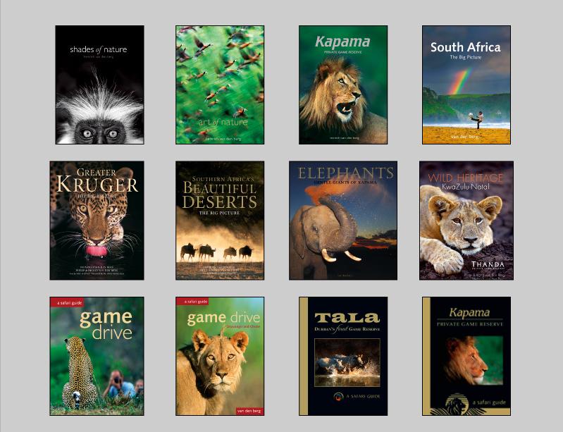 HPH Publishing books