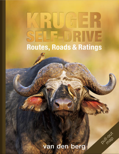 Kruger Self-Drive COVER