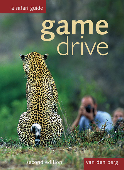 game drive cover