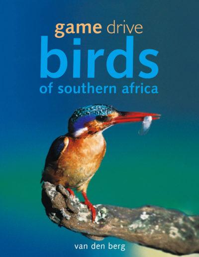 Game Drive BirdsCover