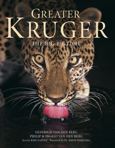Greater Kruger Cover