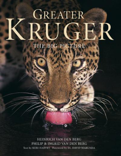 Greater Kruger Cover