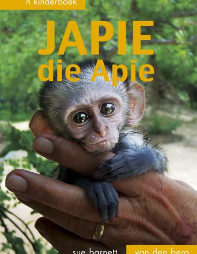 Japie new COVER