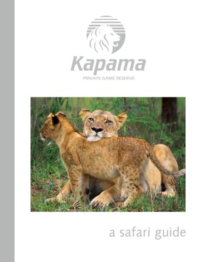KAPAMA GD 5th edition covers