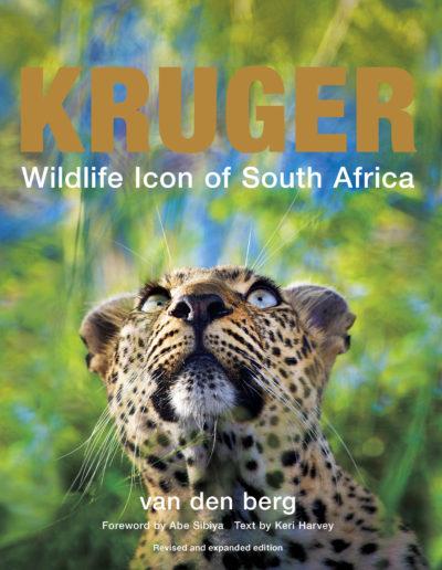 KRUGER V3 COVER sent