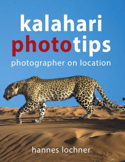 Kalahari Cover