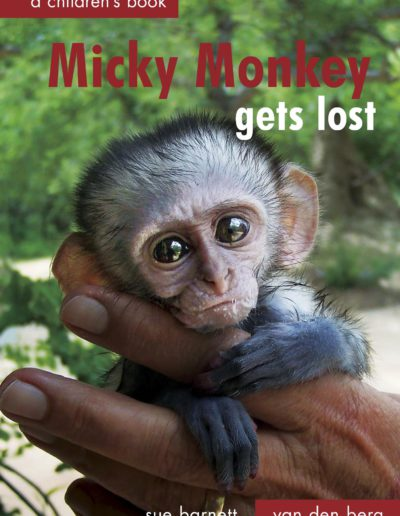 MICKY new COVER