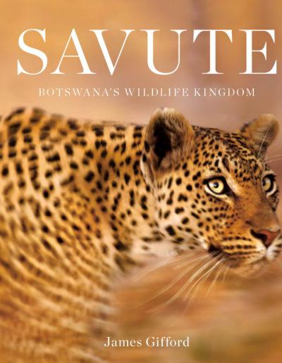 SAVUTE cover