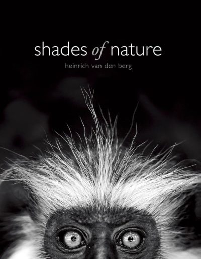 Shades of Nature Cover