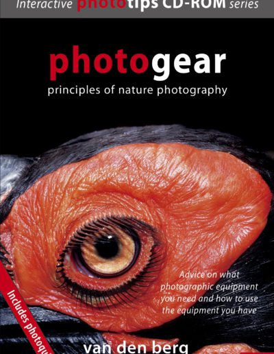 photogear dvd cover