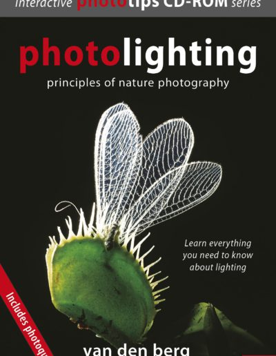 photolighting dvd cover